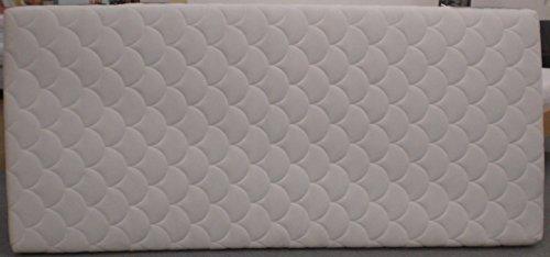 7- Zonen Komfortschaummatratze KS 90 x 200 cm H4 sehr hart