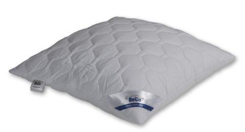 beco sale 80 x 80 kissen gesteppt tonnentaschenfederkern matratze. Black Bedroom Furniture Sets. Home Design Ideas