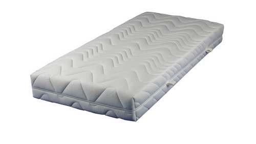 breckle vital spring 5 zonen tonnentaschenfederkernmatratze ausgezeichnet mit dem blauen. Black Bedroom Furniture Sets. Home Design Ideas