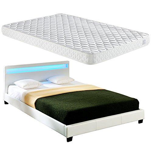 leder polsterbett archive seite 4 von 6 matratzen. Black Bedroom Furniture Sets. Home Design Ideas