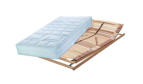 luxus set greenline bestehend aus malie big star xxl h4 5 zonen tonnentaschenfederkern matratze. Black Bedroom Furniture Sets. Home Design Ideas