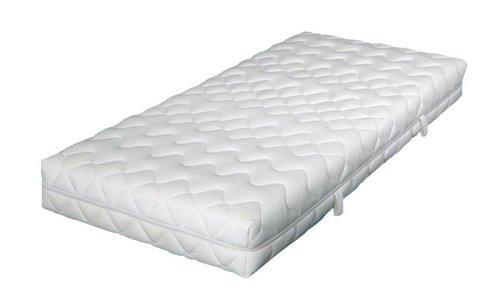 malie smaragd medicott taschenfederkernmatratze in 90x200 cm h3 tonnentaschenfederkern matratze. Black Bedroom Furniture Sets. Home Design Ideas