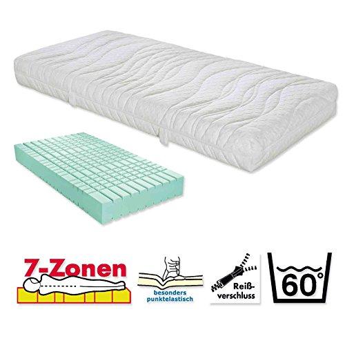 Malie Matratze OKUL 7-Zonen-Comfortflex®-Schaum