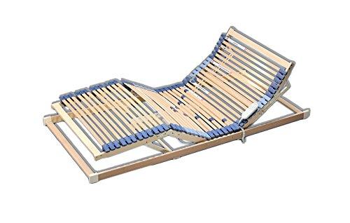 elektrische lattenroste tonnentaschenfederkern matratze. Black Bedroom Furniture Sets. Home Design Ideas
