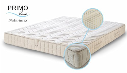 primo line natur latexmatratze natura 80 naturlatex 7. Black Bedroom Furniture Sets. Home Design Ideas