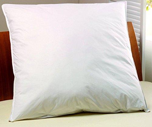 7dreams 3 kammer daunen feder kopfkissen g nseflaum deutsches qualit tsprodukt 80x80cm. Black Bedroom Furniture Sets. Home Design Ideas
