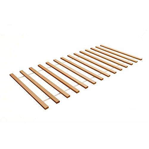 Rollrost Buche für Hochbetten und Etagenbetten 90x200 Pharao24