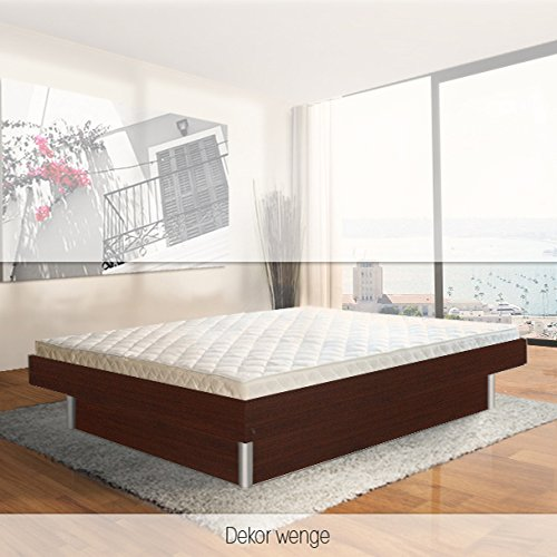 original bellvita mesamoll ii wasserbett inkl lieferung mit aufbau durch fachpersonal in. Black Bedroom Furniture Sets. Home Design Ideas