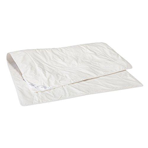 sommer bettdecke wildseide tussah extra leicht 135 200 tonnentaschenfederkern matratze. Black Bedroom Furniture Sets. Home Design Ideas
