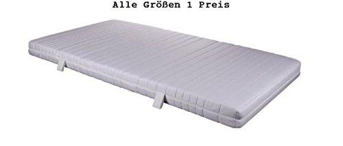 winkle matratze elara14 7 zonen komfortschaum h3 alle gr en 1 preis gr e 140x200 cm. Black Bedroom Furniture Sets. Home Design Ideas