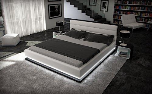 Wasserbett Moonlight LED Komplett Set