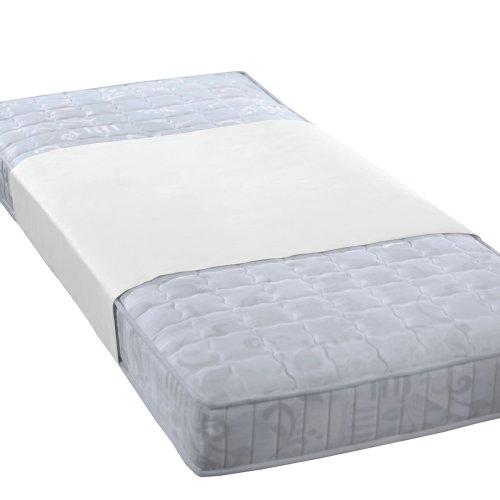 biberna 809840 wasserundurchl ssiges molton stecklaken 3 lagig antibakteriell durch. Black Bedroom Furniture Sets. Home Design Ideas