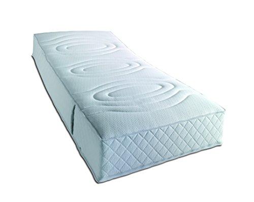 f a n frankenstolz 73110 76164 10 7 zonen tonnentaschenfederkern matratze komfort 1 000 t. Black Bedroom Furniture Sets. Home Design Ideas