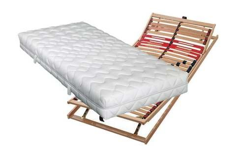 set bestehend aus malie smaragd medicott 5 zonen tonnentaschenfederkernmatratze in 90 200 cm im. Black Bedroom Furniture Sets. Home Design Ideas