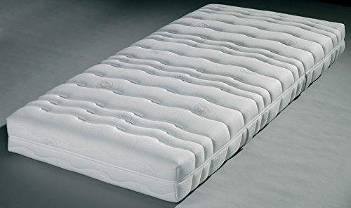 schlaraffia viva plus aqua taschenfederkern plus matratze. Black Bedroom Furniture Sets. Home Design Ideas