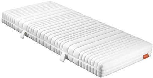 sleepling 190142 matratze comfort 110 tfk h rtegrad 2 5 140 x 200 cm wei matratzen online shop. Black Bedroom Furniture Sets. Home Design Ideas