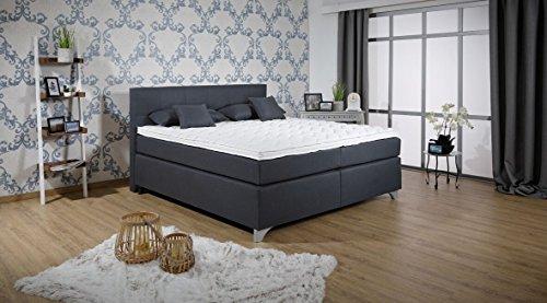 boxspringbett breckle arga best tonnentaschenfederkern. Black Bedroom Furniture Sets. Home Design Ideas