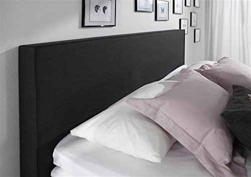 breckle boxspringbett 100 x 200 cm classico box split hollanda 1000 tfk topper gel premium. Black Bedroom Furniture Sets. Home Design Ideas