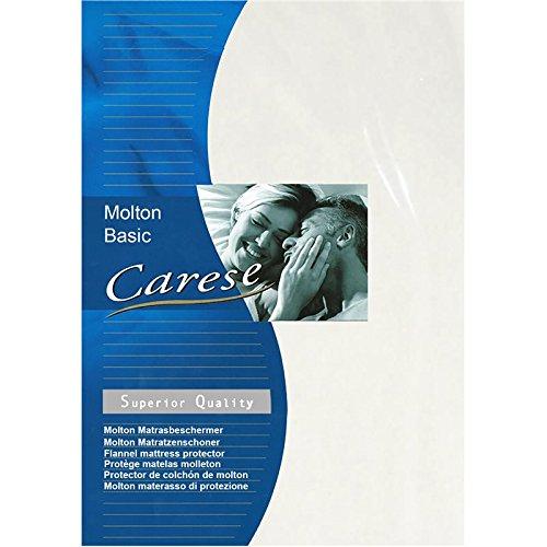 Carese Molton Matratzenschoner 70 x 200 cm comfort