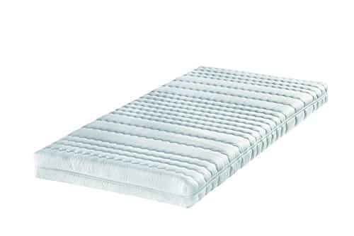 breckle air basic h3 matratze 120 x 200 cm tonnentaschenfederkern matratze. Black Bedroom Furniture Sets. Home Design Ideas
