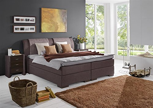 breckle boxspringbett 120 x 200 cm lund box born formschaummatratze my balance 20 topper gel. Black Bedroom Furniture Sets. Home Design Ideas
