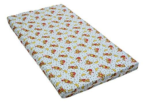 Kinderbettmatratze babymatratze 60 120 cm kinder for Kinderbettmatratze 60x120