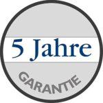 IRISETTE Boxspringmatratze Edition TFK, mit Pfeifensteppung, 7 ZonenTonnentaschenfederkern 90X200 CM