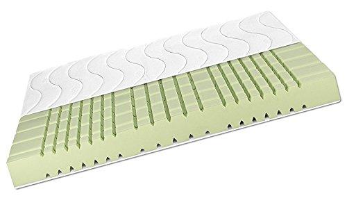 Schlaraffia Basic Square 20 90x200 H3 7-Zonen Kaltschaummatratze