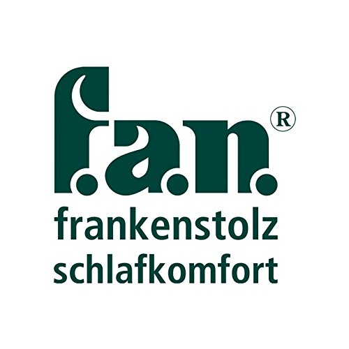 f a n frankenstolz boxspring 4 sterne 7 zonen tonnentaschenfederkern matratze 180x200 h3. Black Bedroom Furniture Sets. Home Design Ideas