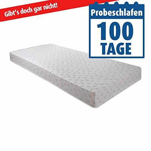 ROLLER Komfortschaum-Matratze POLY 9 - 90x200 cm