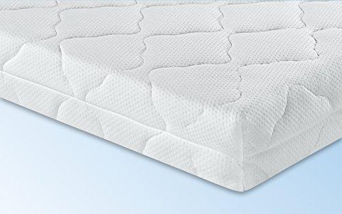 iwh 871966 schaumstoffmatratze f r kinderbett 120 x 60 x 10 cm matratzen online shop. Black Bedroom Furniture Sets. Home Design Ideas