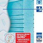 Schlaraffia AC 400 Bultex Kaltschaum Matratze Active Care 120x200 H3