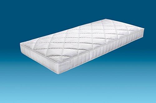 hn8 tonnen taschenfederkern matratze pro 4608 h he 19 cm h rtegrad 3 gr e 140x200 cm. Black Bedroom Furniture Sets. Home Design Ideas