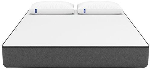 CASPER - Die Matratze Deines Lebens | Risikofrei 100 Nächte Probeschlafen | Hochwertige, bequeme Matratze mit konstant angenehm kühler Temperatur | Atmungsaktiv und in modernem Design | 100x200 cm