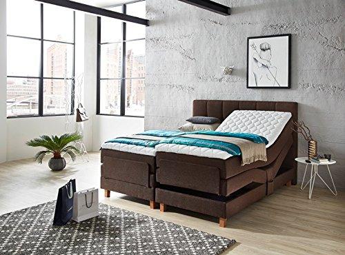 boxspringbett rockstar heaven elektrisch verstellbar welcon 160 200 22 farben h1 h2 h3 h4 h5. Black Bedroom Furniture Sets. Home Design Ideas