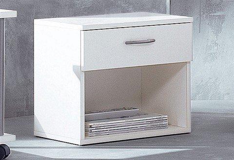 FMD Nachtkonsole Maße (B/T/H): 42/30/37,5 cm