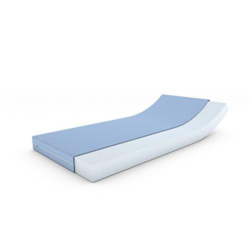 MSS® VitalFoam® Wellness Matratze / Härtegrad /