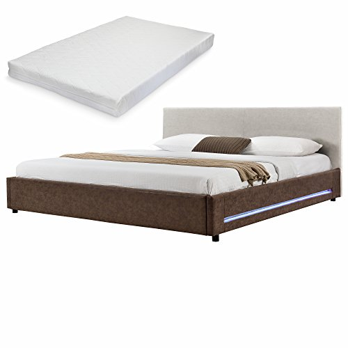 MyBed + Matratze Kollektion 10