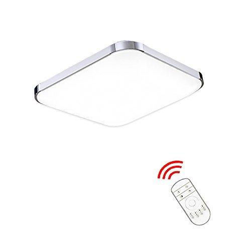 VINGO® LED Moderne Deckenleuchte Deckenbeleuchtung
