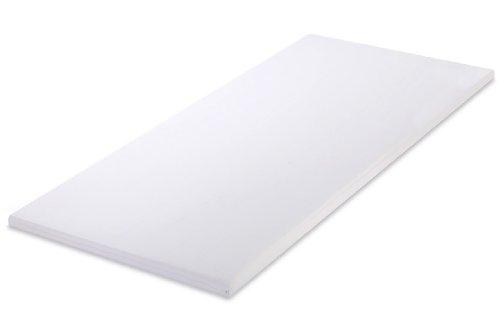 MSS® Soft Matratzenauflage, 5cm dick