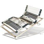 Benninger Select Motor-Rahmen, 7-Zonen, 44 Leisten, 12-fache Härtegradregulierung, sehr belastbar & extra stabil