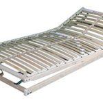 Breckle Lattenrost Sigma K+F MZV verstellbar manuell 100 x 200 cm