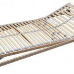 Lattenrost Rebell Kopf- und Fußverstellung 80x200