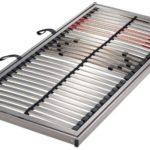 Schlaraffia Classic 28 Side Lift links NV 5-Zonen Lattenrost 100x190 cm