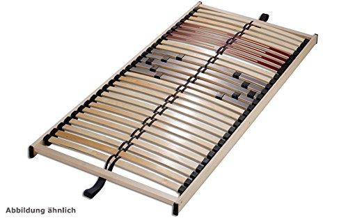 Schlaraffia Lattenrost Basic 28 NV, 5-Zonen-Unterstützung, 140 x 200 cm