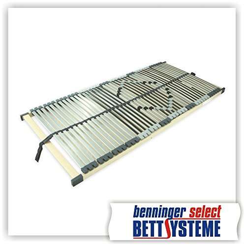 Set Angebot 42 Lattenrost / Rahmen starr (UV)