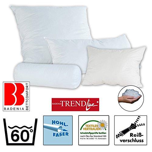 Badenia Bettcomfort Kissen Trendline Comfort