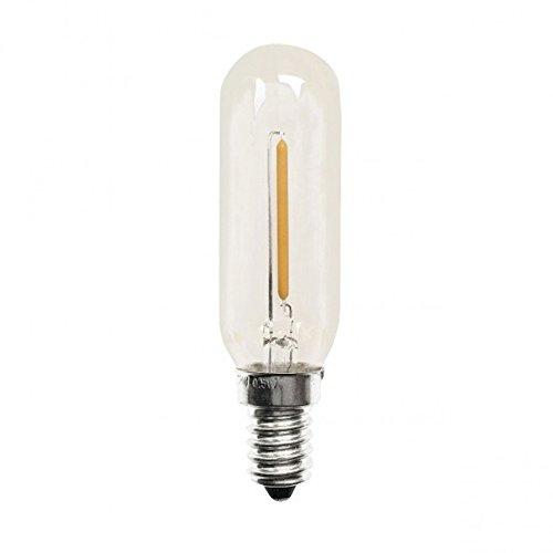 Normann Copenhagen - Ersatzglühbirne - für Alle AMP Lampen - 0,5 Watt - EU E14 - [Energieklasse A+]