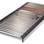 Schlaraffia Gigant 30 Plus 120x200 NV verstärkter unverstellbarer Lattenrost