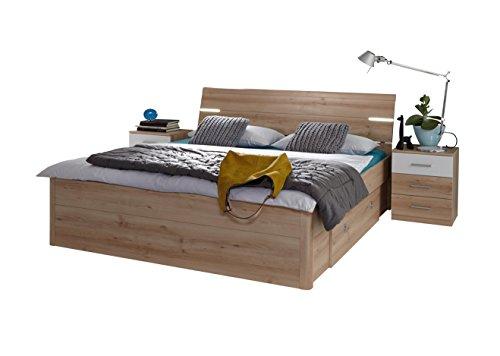 Stella Trading Mars Bett, Holz